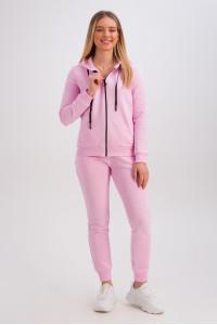 Спортивний костюм «Аура» рожевого кольору