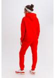 Спортивний костюм «Ешлі» помаранчевого кольору