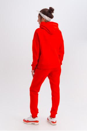 Спортивный костюм «Эшли» оранжевого цвета
