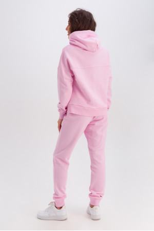 Спортивный костюм «Эшли» розового цвета