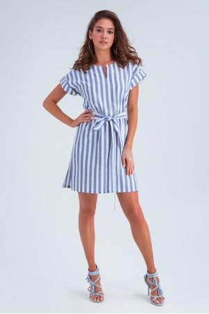 Сукня «Міранда» синього кольору