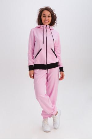 Спортивний костюм «Фрейя» рожевого кольору