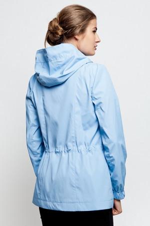 Вітрівка «Деніз» блакитного кольору