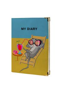 Ежедневник «Время отдыха»