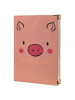 Щоденник «Рожеві щічки»