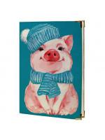 Щоденник «Тепла посмішка»