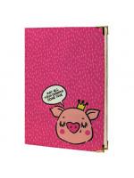 Щоденник «Рожеві мрії»