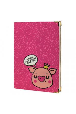 Ежедневник «Розовые мечты»