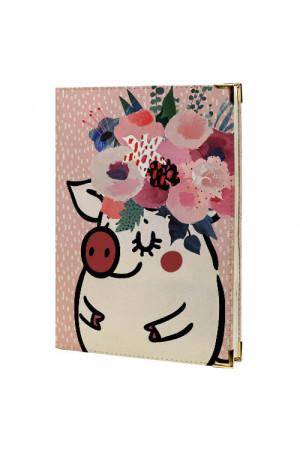 Щоденник «Щаслива свинка»