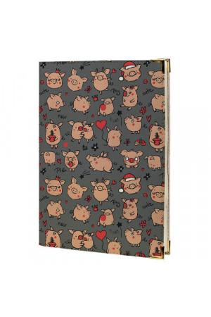 Щоденник «Закохані свинки»