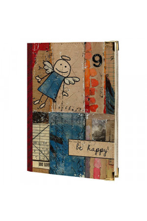 Ежедневник «Ангелочек»