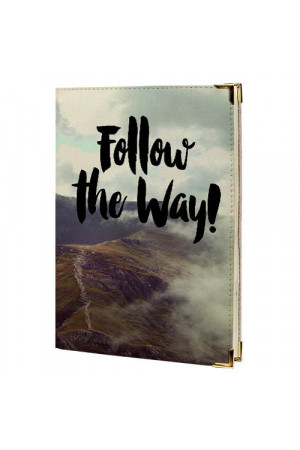 Щоденник «Follow the way»