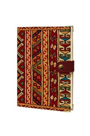 Ежедневник «Киммерийский» на кнопке