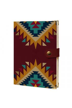 Щоденник «Трипілля» на кнопці