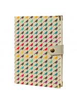 Щоденник «Горобчики» на кнопці