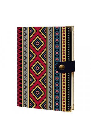 Щоденник «Коломийка» на кнопці