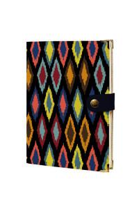 Щоденник «Верітка» на кнопці