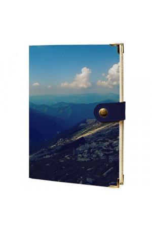 Щоденник «Бребенескул» на кнопці