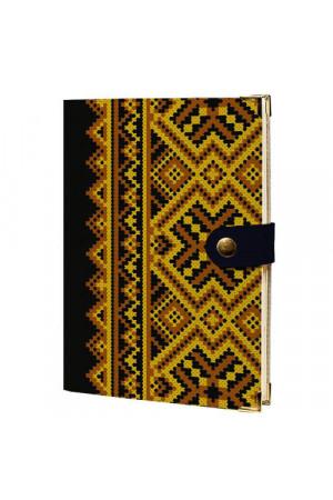 Щоденник «Кептарик» на кнопці