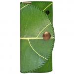 Ключниця «Зелене листя»