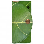 Ключница «Зеленая листва»