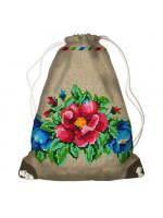 Рюкзак-мішок «Ружа»