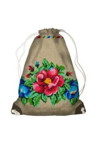 Рюкзак-мешок «Ружа»