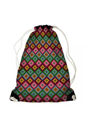 Рюкзак-мішок «Верітка»