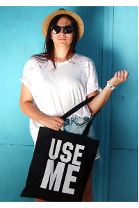 Еко-сумка «Use me»