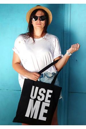 Эко-сумка «Use me»