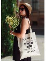 Еко-сумка «Regular mom»