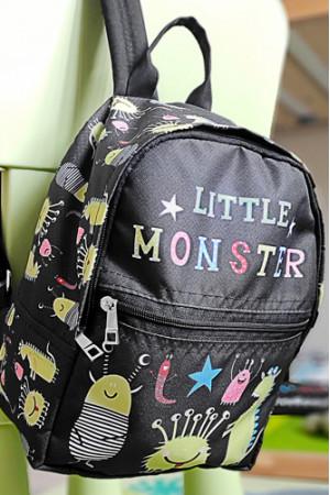 Дитячий рюкзак «Little monster» (Light)