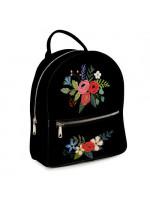 Городской рюкзак «Букет»
