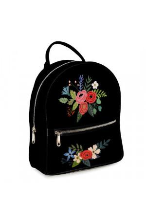Міський рюкзак «Букет»