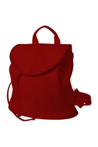 Рюкзак «Оригинальный мини» красного цвета