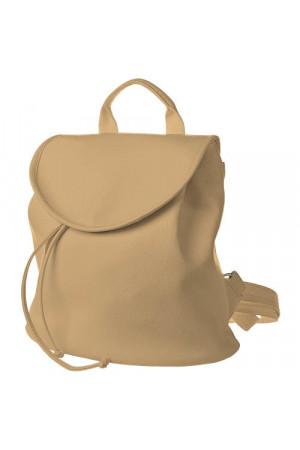 Рюкзак «Оригинальный мини» бежевого цвета