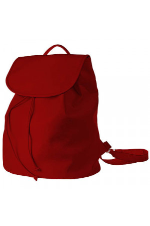 Рюкзак «Оригінальний» червоного кольору