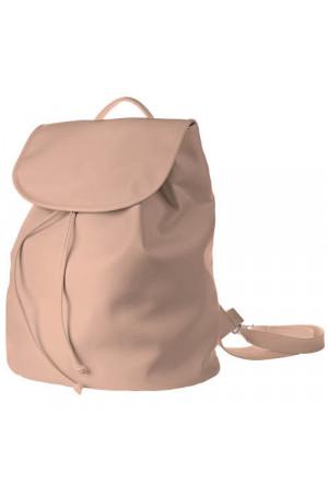 Рюкзак «Оригінальний» кольору пудри