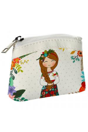 Дитячий гаманець «Україночка»