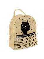 Городской рюкзак «Кот в мешке»