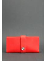 Женское портмоне 3.0 цвета коралл
