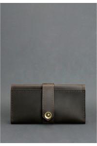 Женское портмоне 3.0 цвета орех