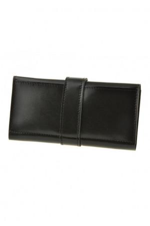 Жіноче портмоне 3.0 кольору вугілля