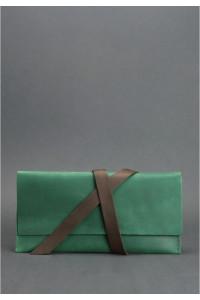 Тревел-кейс «Вояжер» цвета изумруд