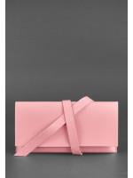 Тревел-кейс «Вояжер» рожевого кольору