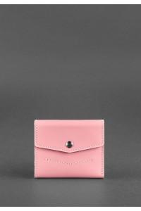 Гаманець «Міні» рожевого кольору