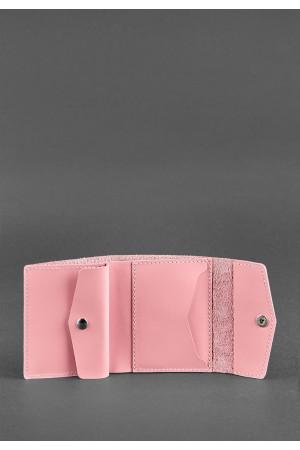 Кошелек «Мини» розового цвета