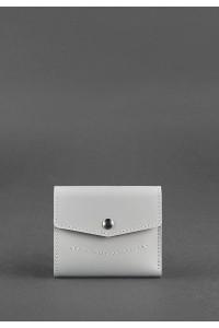Гаманець «Міні» сірого кольору