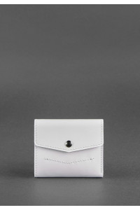 Кошелек «Мини» белого цвета
