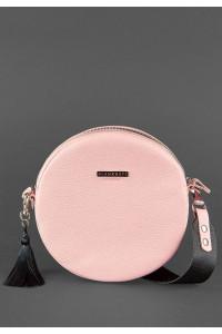 Сумка «Таблет» рожевого кольору